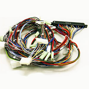WH-003(POG Harness) - Wire harnesses